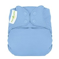bumGenius! Freetime One Size All In One Diaper Certified Preowned