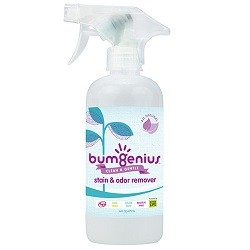 bumGenius Stain and Odor Remover