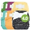 bumGenius One Size Pocket Diaper Package 4.0