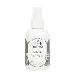 Earth Mama Organics Belly Oil 4oz