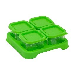 Green Sprouts Baby Food Storage Cubes