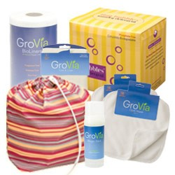 GroVia Add-On Package