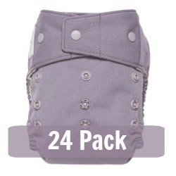 GroVia O.N.E. Cloth Diaper 24 Pack