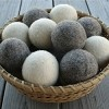 LooHoo Wool Dryer Balls formerly known as Wooly Rounds