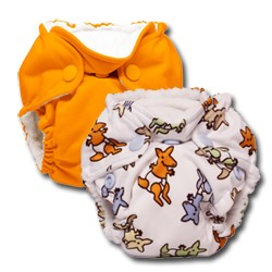 Lil' Joey Diapers All in One Rumparooz