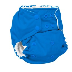 Rumparooz One Size Pocket Diaper Certified Preowned