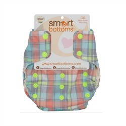Smart Bottoms Smart One 3.1 All-in-One Diaper