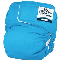 SoftBums Omni Pocket Diaper CLEARANCE