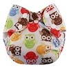 Swaddlebees NEWBORN Simplex All In One Diaper