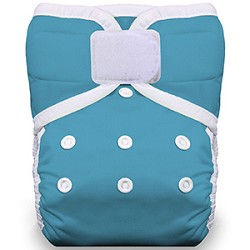 Thirsties One Size Pocket Cloth Diaper Certified Preowned