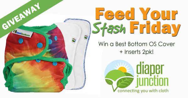 9/21/18 FYSF, Win a Best Bottom Cover + 2 Inserts!