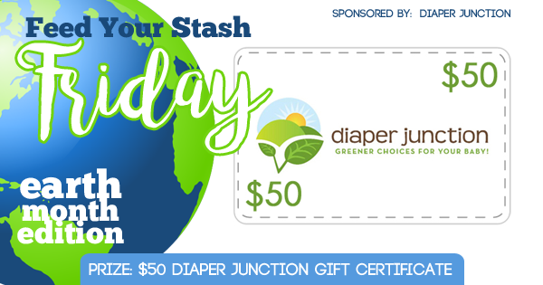 4/13/18 FYSF, Earth Month Edition!  Win a $50 Gift Certificate