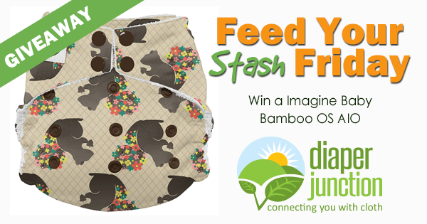 5/11/18 FYSF, Win an Imagine Baby Bamboo OS AIO!