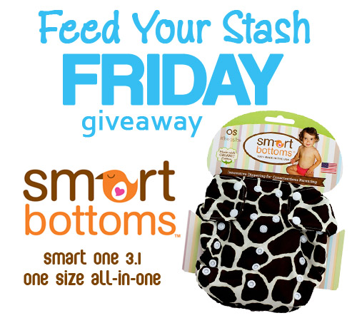 giveaway,cloth diapers,smart bottoms