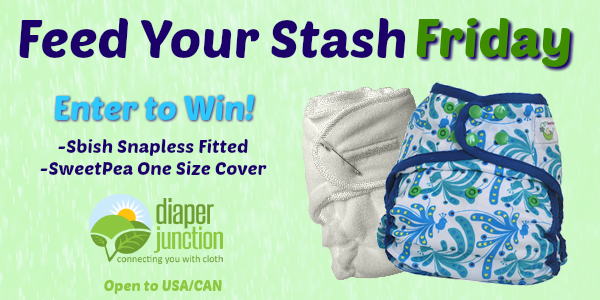 FYSF 8/19/2016, Win a Sbish + Sweet Pea Bundle!