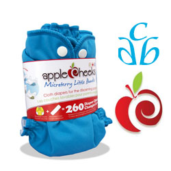 applecheeks,diapers,giveaway