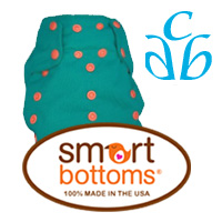 smat bottoms,smart one,cloth diaper,giveaways