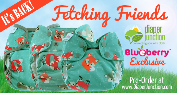 Fetching Friends is BACK!  Pre-order yours by 3/11 @2pm EST.