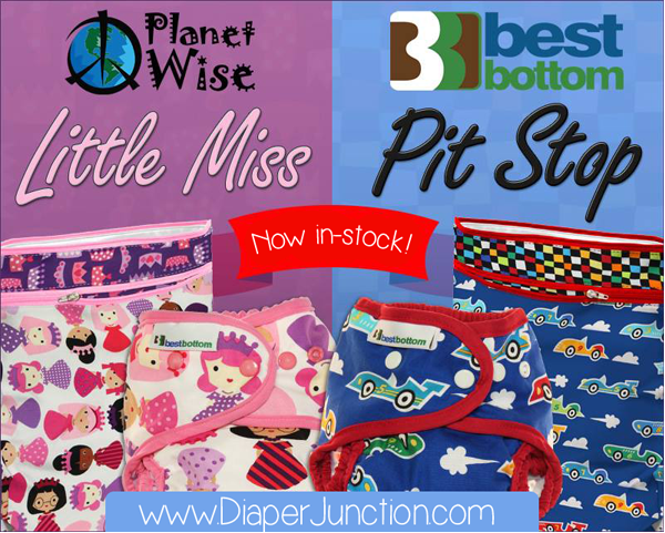 New BestBottom and PlanetWise Limited Edition prints just stocked!