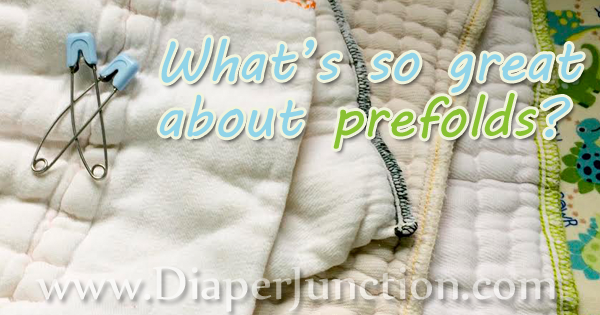 prefolds,cloth diapers
