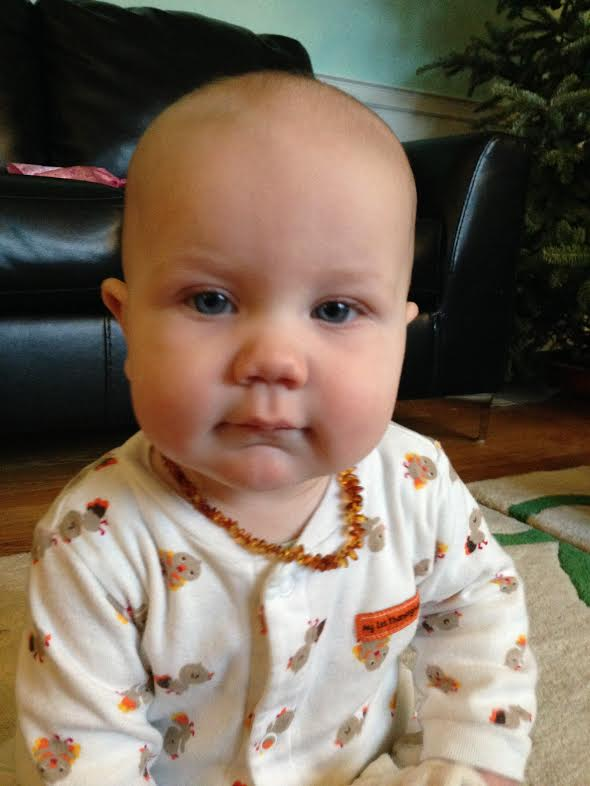 baltic amber teething, teething remedy