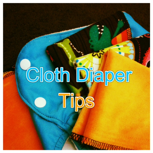 cloth diaper tips,cloth diapers