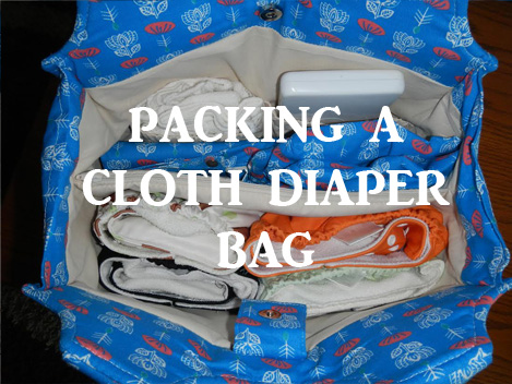 diaper bag,cloth diapers