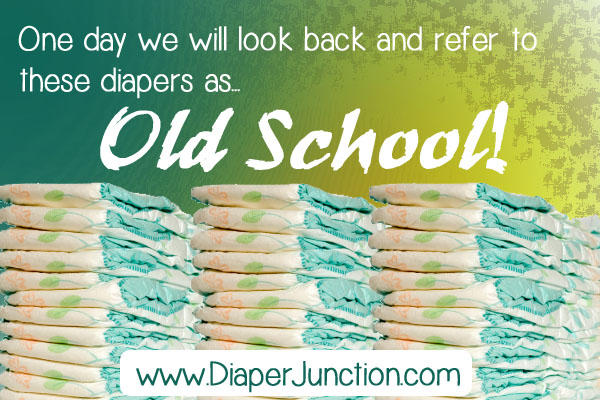 cloth diaper humor