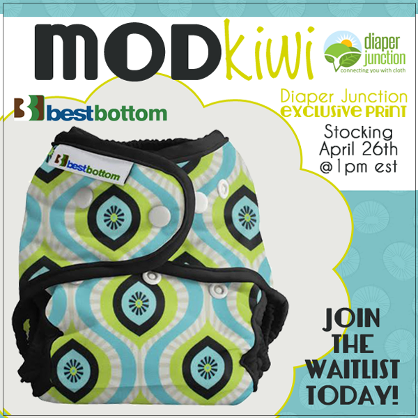 Mod Kiwi Stocks April 26th!  Join our WAITLIST today!