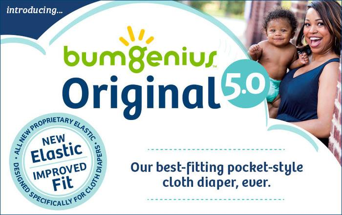bumgenius,5.0,pocket diaper