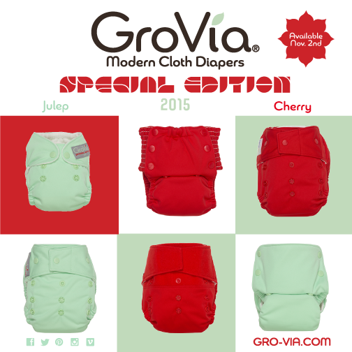 grovia,cherry,julep