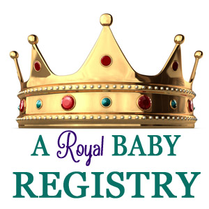 royal baby registry,royal baby,kate's registry