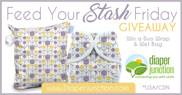 06/03/16 FYSF, Win a Thirsties Duo Wrap and Wetbag of your choice!