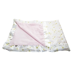 Bumblito Baby Bee Luxe Blanket CLEARANCE