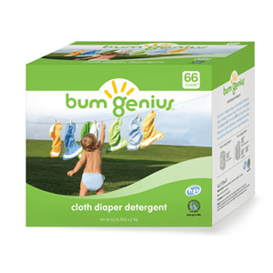 How Do I Wash and Care for bumGenius! 4.0 One-Size Cloth Diapers