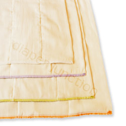 prefold,cloth diapers