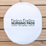Marley's Monsters Nursing Pads 3-Pack CLEARANCE
