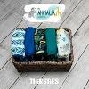 Thirsties Diapers Animalia Collection