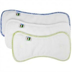 Best Bottom Cloth Overnight Diaper Inserts CLEARANCE