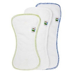 Best Bottom Cloth Diaper Doublers