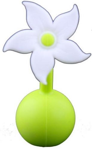 Haakaa Silicone Breast Pump Flower Stopper CLEARANCE
