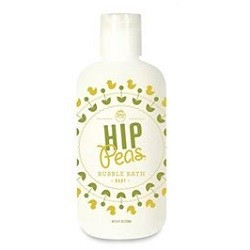 Hip Peas Bubble Bath