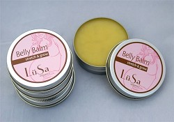LuSa Organics Belly Balm CLEARANCE