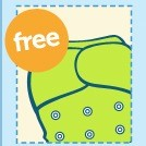FREE Diaper Junction Deluxe Cover With $55 Purchase