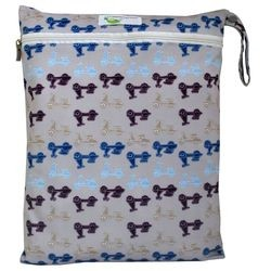 Sweet Pea Diaper Wet Bag